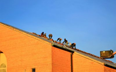 Top Commercial Roofing Products in 2020